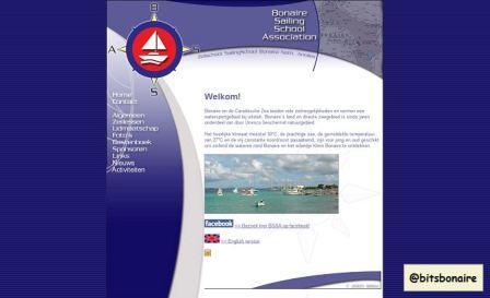 Sailing School BSSA