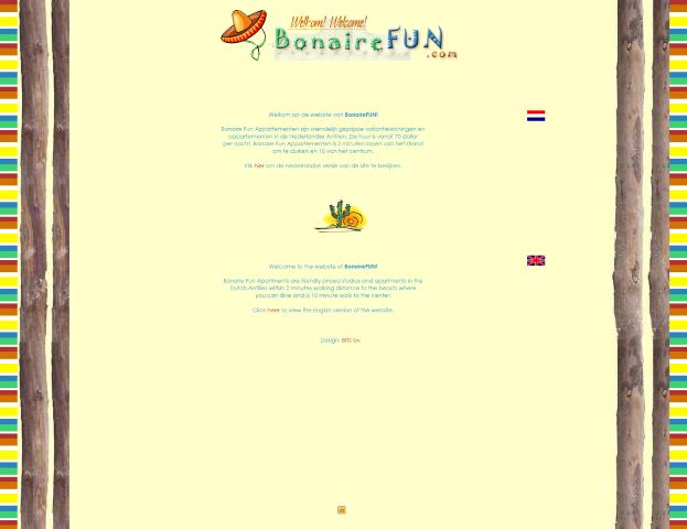 Bonaire Fun