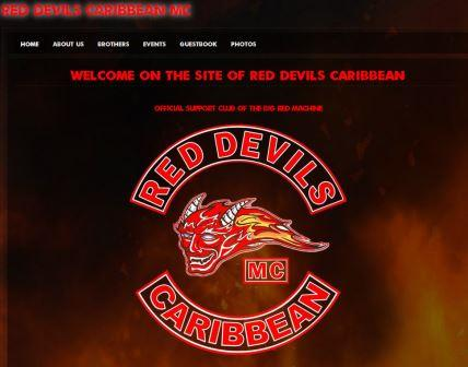 Red Devils Caribbean
