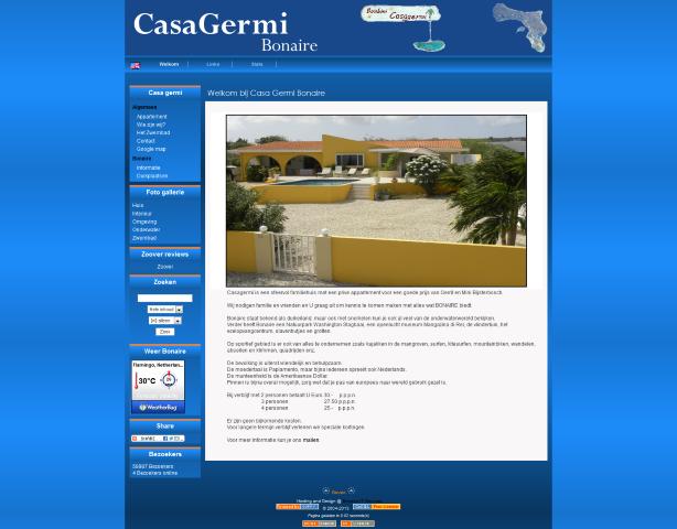 Casa Germi
